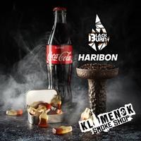 Black Burn HARIBON