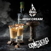 Black Burn IRISH CREAM
