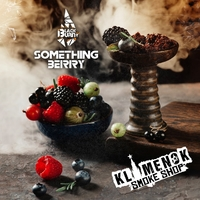 Black Burn SOMETHING BERRY 200gr