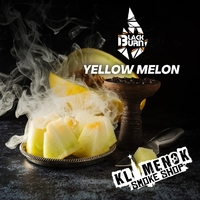 Black Burn YELLOW MELON 200gr
