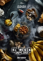 Daily Hookah Bn (Банан)