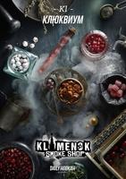 Daily Hookah Kl (Клюквиум)