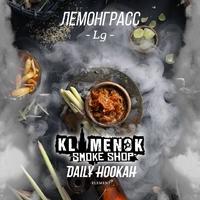 Daily Hookah Lg (Лемонграсс)
