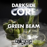 DARKSIDE BASE Green Beam