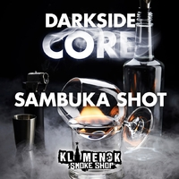 DARKSIDE CORE Sambuka Shot