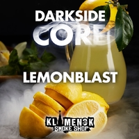 DARKSIDE BASE Lemonblast