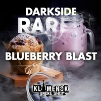 DARKSIDE RARE BLUEBERRY BLAST