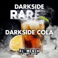 DARKSIDE RARE COLA