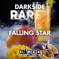 DARKSIDE RARE FALLING STAR