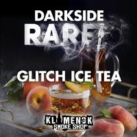 DARKSIDE RARE GLITCH ICE TEA