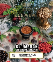 Element Air Berrytale