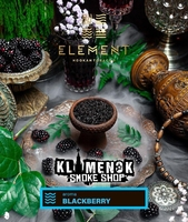 Element Water Blackberry