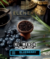 Element Water Blueberry