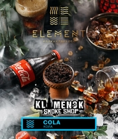 Element Water Cola