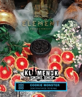 ELEMENT WATER COOKIE MONSTER