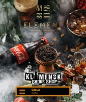 Element Earth Cola