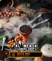 Element Earth Nuts Mix