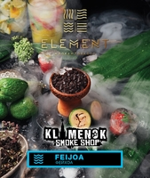 Element Water Feijoa