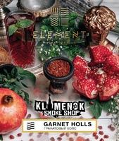 Element Air Garnet Holls