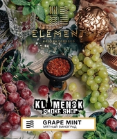 Element Air Grape Mint