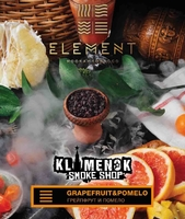 Element Grapefruit and Pomelo Earth