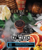 Element Water Grapefruit and Pomelo