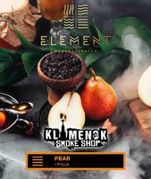 Element Earth Pear