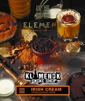 Element Irish Cream Earth