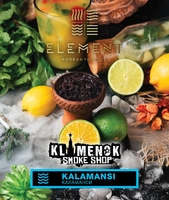 Element Water Kalamansi