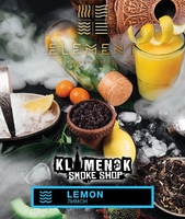 Element Water Lemon