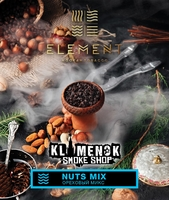 Element Water Nuts Mix