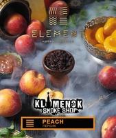 Element Peach Earth