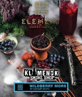 Element Water WildBerry Mors