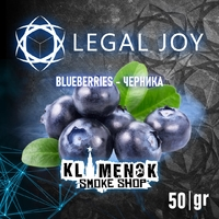 Legal Joy Blueberry