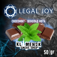 Legal Joy Chocomint