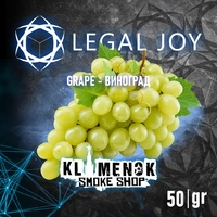 Legal Joy Grape
