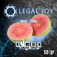Legal Joy Guava