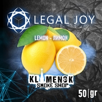 Legal Joy Lemon