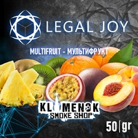 Legal Joy Multifruit