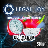 Legal Joy Pitahaya ice