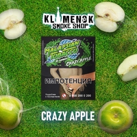 MALAYSIAN TOBACCO Crazy apple