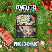MALAYSIAN TOBACCO Pink Lemonade
