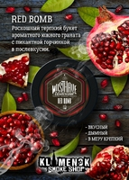 Must Have Red Bomb 25 гр