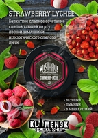 Must Have Strawberry-Lychee 25 гр
