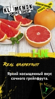 Original Virginia T-Line Real grapefruit