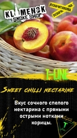 Original Virginia T-Line Sweet chilli nectarine