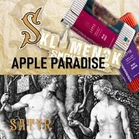 Satyr APPLE PARADISE