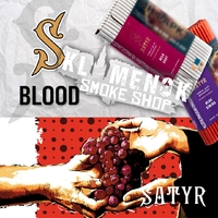 Satyr BLOOD