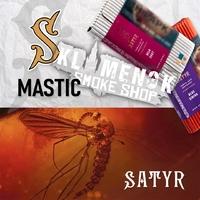 Satyr MASTIC