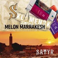 Satyr MELON MARRAKESH